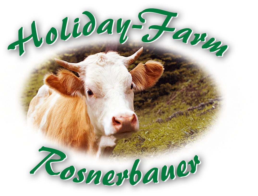 Holiday-Farm Rosnerbauer